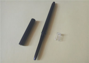 Waterproof Rotary Automatic Lip Liner Long Lasting ABS Material 148.4 * 8mm